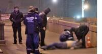 Убитый Борис Немцов